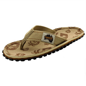 GUMBIES Islander Teenslippers, multi g
